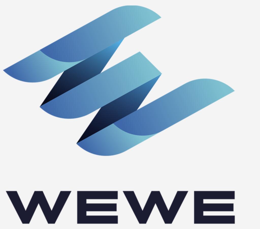 Logo WEWE Global