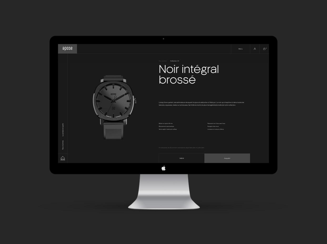 Montres-Apose--e-commerce-web